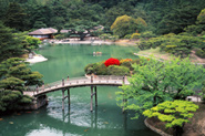 Japanese sightseeing information,kagawa,japanese original scenery